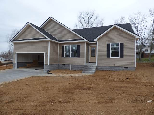 552 Woodtrace Dr, Clarksville, TN 37042 (MLS #RTC2116563) :: Berkshire Hathaway HomeServices Woodmont Realty