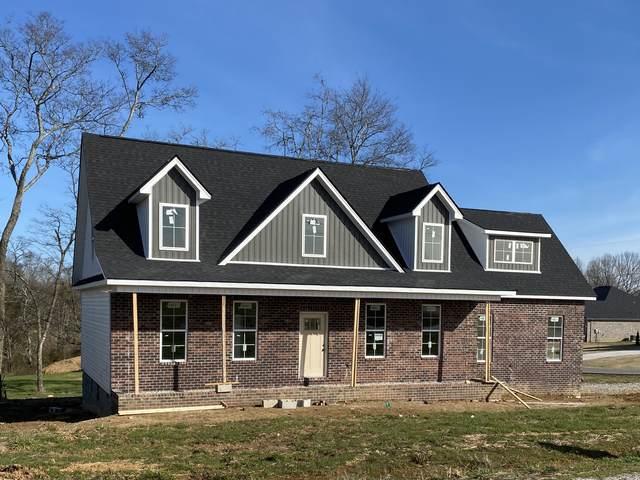 2520 Jennie Byrd Cv, Chapel Hill, TN 37034 (MLS #RTC2116589) :: Five Doors Network