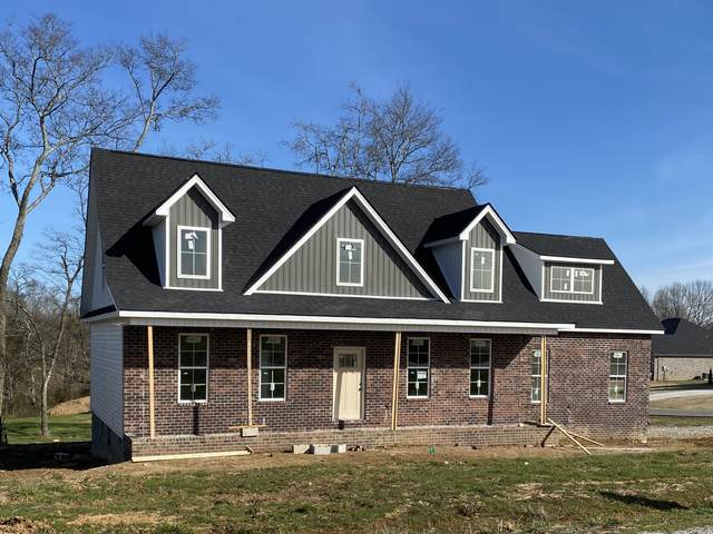 2520 Jennie Byrd Cv, Chapel Hill, TN 37034 (MLS #RTC2116589) :: FYKES Realty Group