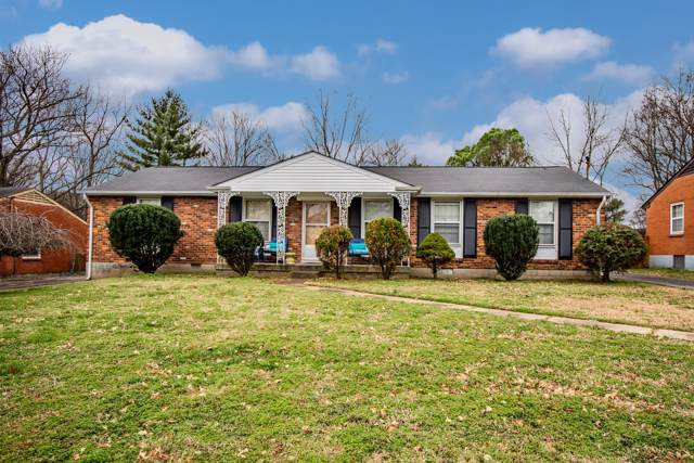 611 Harding Pl, Nashville, TN 37211 (MLS #RTC2116619) :: Nashville on the Move