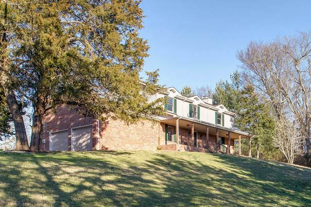 14144 Old Hickory Blvd, Antioch, TN 37013 (MLS #RTC2116811) :: Nashville on the Move