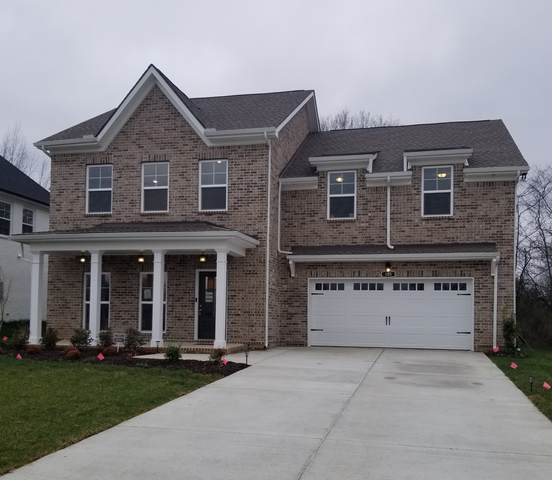 105 Beulah Rose Dr #117, Murfreesboro, TN 37128 (MLS #RTC2117460) :: Team Wilson Real Estate Partners
