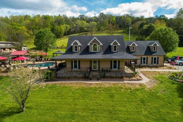 12 Bates Ln, Brush Creek, TN 38547 (MLS #RTC2117684) :: Nashville on the Move