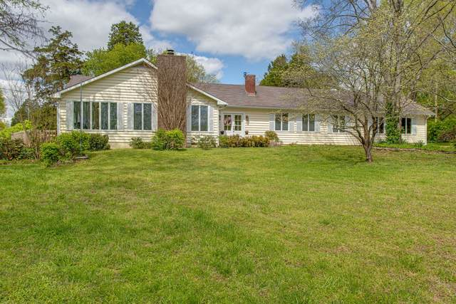 736 Hill Rd, Brentwood, TN 37027 (MLS #RTC2118084) :: Nashville on the Move
