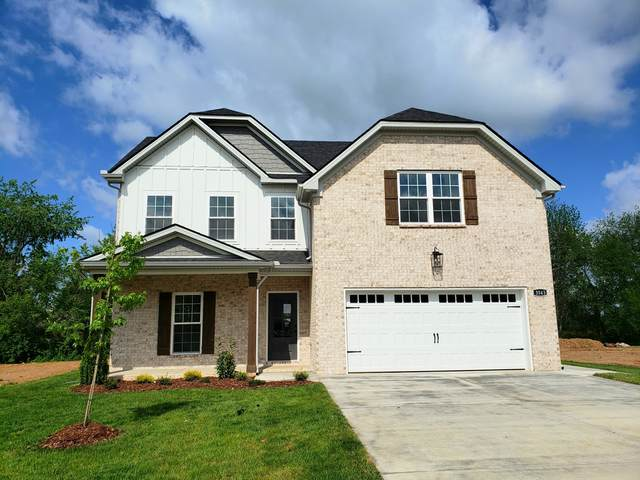 3543 Pershing Dr.- Lot 19, Murfreesboro, TN 37129 (MLS #RTC2118312) :: John Jones Real Estate LLC