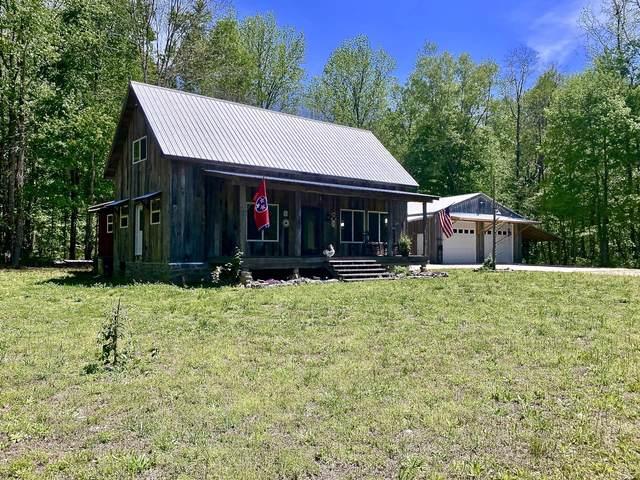 1740 Bull Hollow Ln, Waverly, TN 37185 (MLS #RTC2119860) :: Nashville on the Move