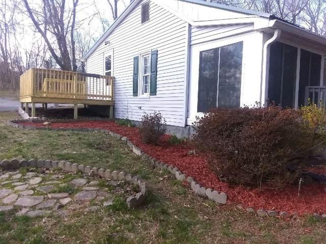 3165 Old Clarksville Pike, Ashland City, TN 37015 (MLS #RTC2119953) :: Village Real Estate