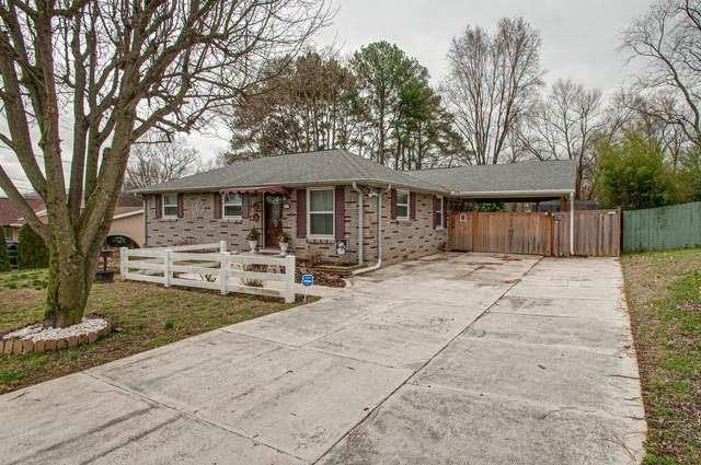 3811 Barlow Dr, Nashville, TN 37211 (MLS #RTC2120367) :: Black Lion Realty
