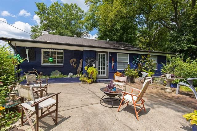 1185 Nashville Pike, Gallatin, TN 37066 (MLS #RTC2120429) :: Village Real Estate