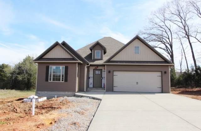 1349 Sussex Dr, Clarksville, TN 37042 (MLS #RTC2120451) :: Benchmark Realty
