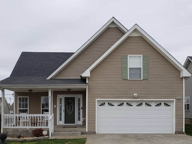 3720 S Jot Dr, Clarksville, TN 37040 (MLS #RTC2120938) :: CityLiving Group