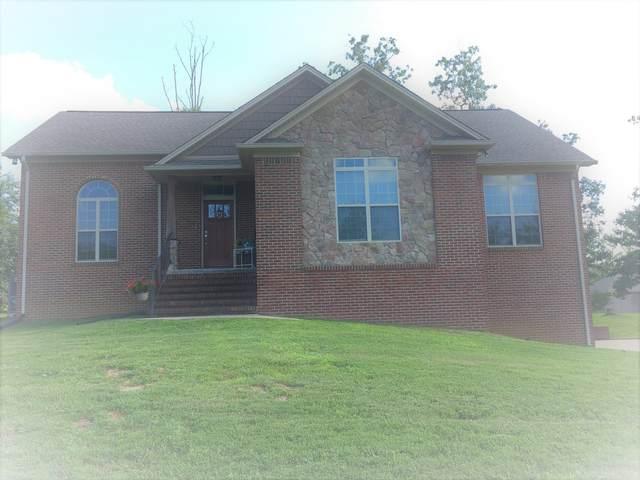 17 Cottonwood Ln W, Lawrenceburg, TN 38464 (MLS #RTC2120942) :: REMAX Elite