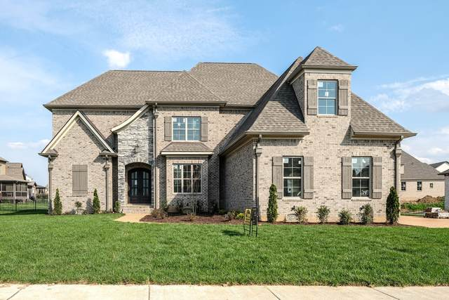2060 Autumn Ridge Way (Lot 247), Spring Hill, TN 37174 (MLS #RTC2121534) :: The Easling Team at Keller Williams Realty