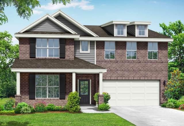 248 Griffin Lane #9, Gallatin, TN 37066 (MLS #RTC2121577) :: REMAX Elite