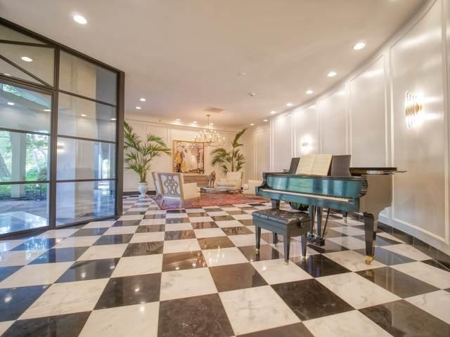 4215 Harding Pk.  #412 #412, Nashville, TN 37205 (MLS #RTC2121615) :: Ashley Claire Real Estate - Benchmark Realty