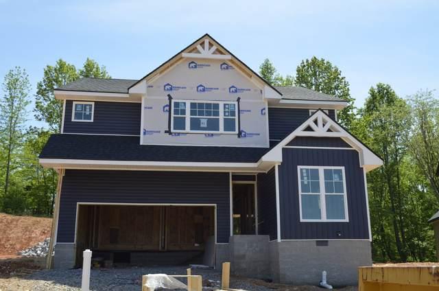 91 Chestnut Hills, Clarksville, TN 37042 (MLS #RTC2121761) :: Village Real Estate