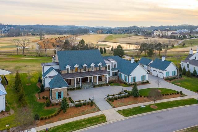 5049 Native Pony Trl, College Grove, TN 37046 (MLS #RTC2121895) :: REMAX Elite