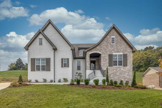 7029 Vineyard Valley Dr  (108), College Grove, TN 37046 (MLS #RTC2122786) :: Nashville on the Move