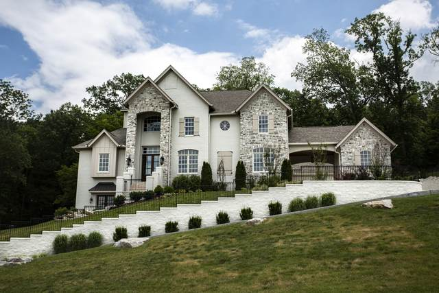 1806 Terrabrooke Ct, Brentwood, TN 37027 (MLS #RTC2123352) :: HALO Realty