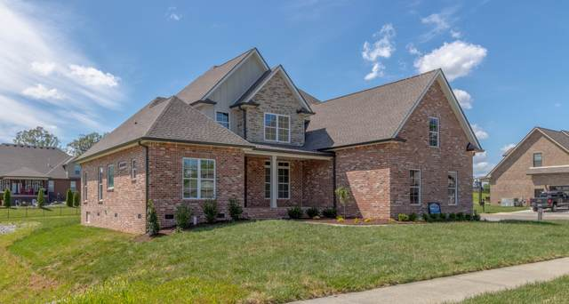 3104 Bowles Dr, Clarksville, TN 37043 (MLS #RTC2123371) :: CityLiving Group