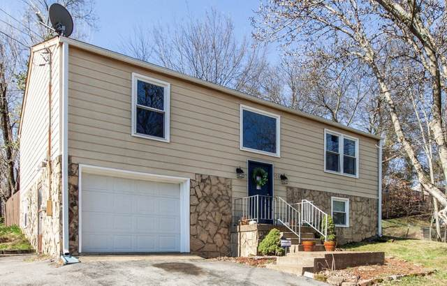 160 Brenda Ct, Antioch, TN 37013 (MLS #RTC2123396) :: Black Lion Realty