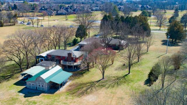 1269 Coles Ferry Pike, Lebanon, TN 37087 (MLS #RTC2123402) :: Village Real Estate