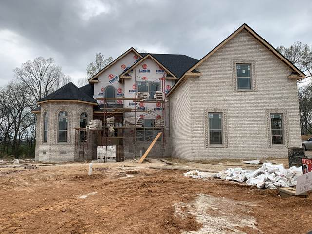 79 Hartley Hills, Clarksville, TN 37043 (MLS #RTC2123873) :: Maples Realty and Auction Co.