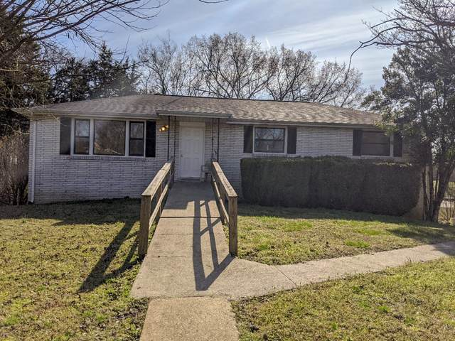 8129 Luree Ln, Hermitage, TN 37076 (MLS #RTC2124284) :: Oak Street Group