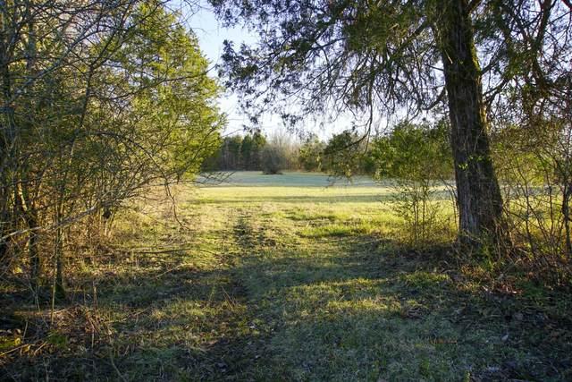 0 Kittrell Rd, Readyville, TN 37149 (MLS #RTC2125058) :: EXIT Realty Bob Lamb & Associates
