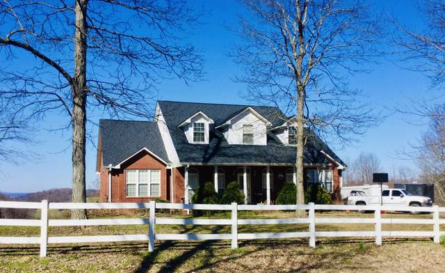 1480 Mount Herman Rd, Shelbyville, TN 37160 (MLS #RTC2125084) :: Village Real Estate