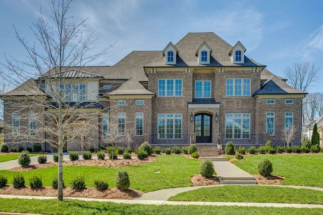 1461 Witherspoon Dr. #148, Brentwood, TN 37027 (MLS #RTC2125429) :: Felts Partners