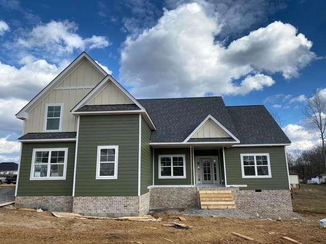 14 Stoneybrook, Cross Plains, TN 37049 (MLS #RTC2126097) :: REMAX Elite
