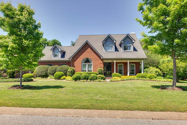 5920 Fireside Dr, Brentwood, TN 37027 (MLS #RTC2126665) :: The Huffaker Group of Keller Williams