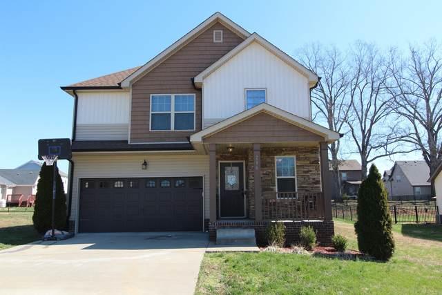 296 Ivy Bend Cir, Clarksville, TN 37043 (MLS #RTC2126767) :: Benchmark Realty