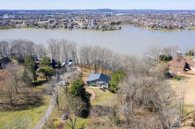 1264 Lock 4 Rd, Gallatin, TN 37066 (MLS #RTC2128619) :: Nashville on the Move