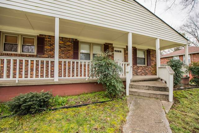 2539 Woodberry Dr, Nashville, TN 37214 (MLS #RTC2128922) :: FYKES Realty Group