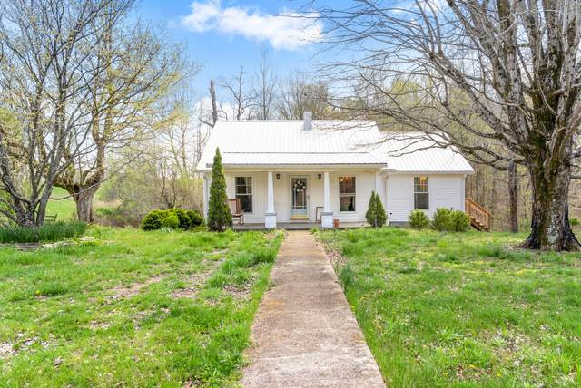 2135 Gamble Hollow Rd, Cumberland Furnace, TN 37051 (MLS #RTC2129566) :: The Helton Real Estate Group