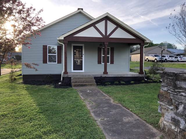 318 N Central Ave, Watertown, TN 37184 (MLS #RTC2129969) :: Berkshire Hathaway HomeServices Woodmont Realty