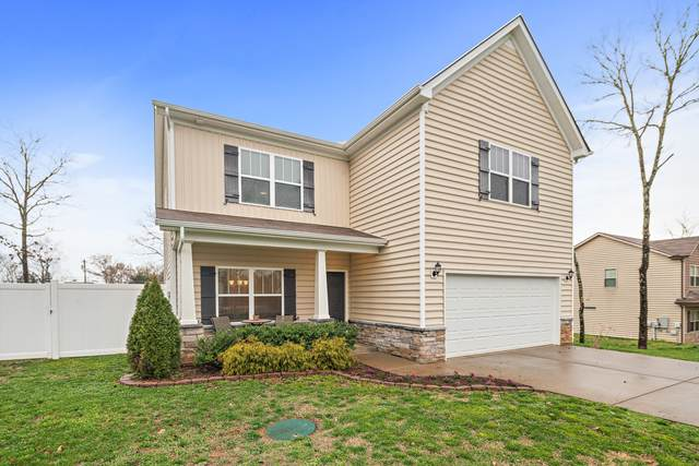 805 Silverhill Dr, Murfreesboro, TN 37129 (MLS #RTC2130209) :: The Huffaker Group of Keller Williams