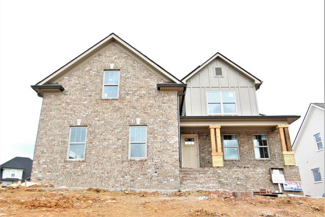 216 Ernest Drive #82, Lebanon, TN 37087 (MLS #RTC2130449) :: The Easling Team at Keller Williams Realty