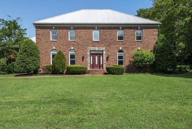 207 Rising Sun Ter, Old Hickory, TN 37138 (MLS #RTC2130472) :: Village Real Estate