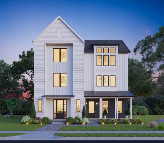 120B Fern Ave, Nashville, TN 37207 (MLS #RTC2130585) :: Cory Real Estate Services