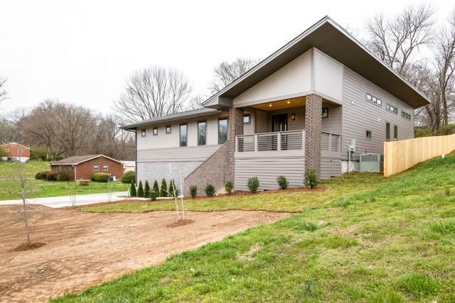 324 Dade Dr, Nashville, TN 37211 (MLS #RTC2130722) :: Village Real Estate