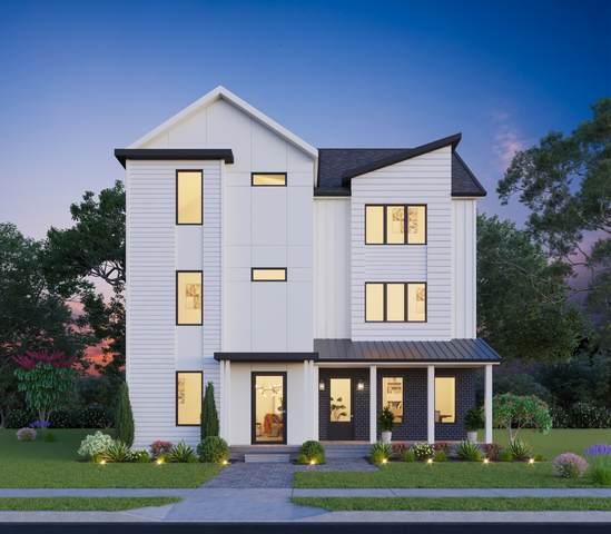 124B Fern Ave, Nashville, TN 37207 (MLS #RTC2130872) :: Cory Real Estate Services