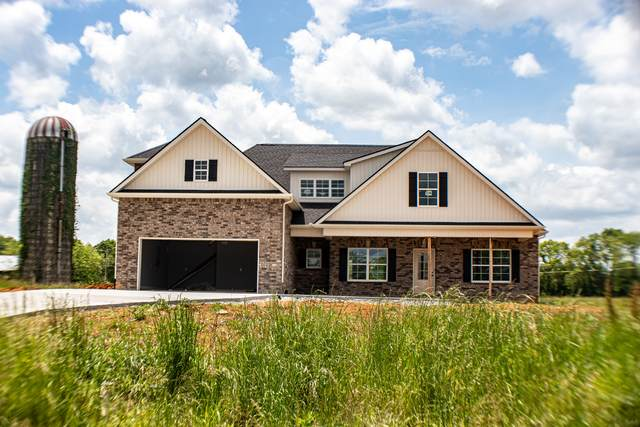 7574 Don Bruce Court, Christiana, TN 37037 (MLS #RTC2131053) :: Exit Realty Music City