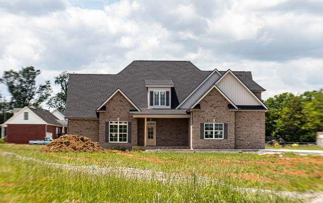 7566 Don Bruce Court, Christiana, TN 37037 (MLS #RTC2131572) :: Exit Realty Music City
