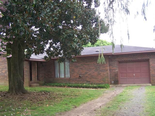 917 Kathleen Dr, Pulaski, TN 38478 (MLS #RTC2132326) :: The Kelton Group