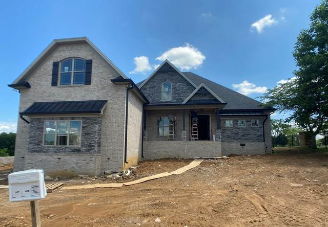 800 Stonebrook Dr, Lebanon, TN 37087 (MLS #RTC2132474) :: Maples Realty and Auction Co.
