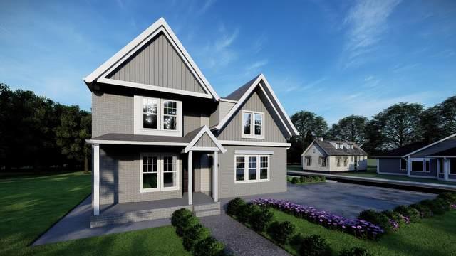 201 Broadgreen Ln, Nolensville, TN 37135 (MLS #RTC2132858) :: Village Real Estate