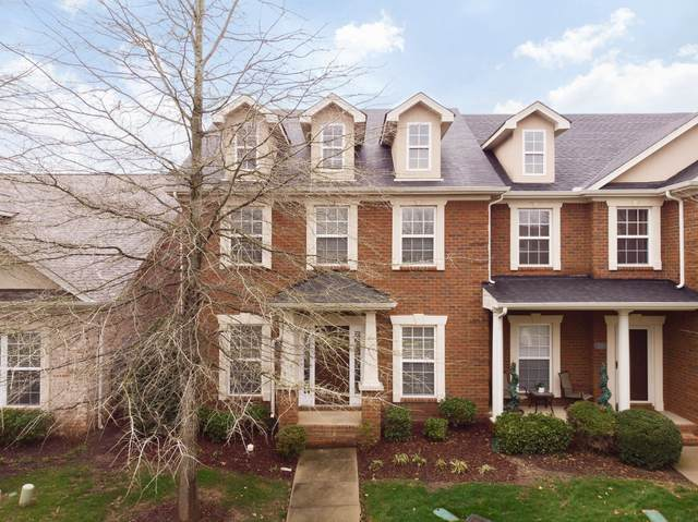 2138 Cason Ln, Murfreesboro, TN 37128 (MLS #RTC2133599) :: Village Real Estate